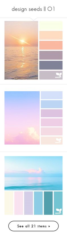 """""""design seeds 