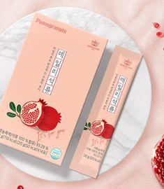 Pomegranate, Packaging, Concept, Graphics, Tableware, Granada, Dinnerware, Graphic Design, Tablewares