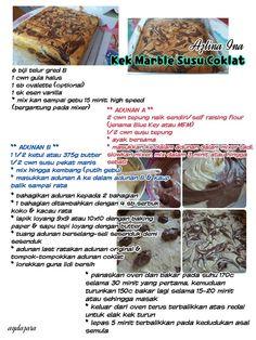 16 Best Resepi Cake Azlina Ina Images Cake Recipes Cake