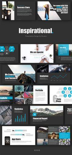 62 best powerpoint web templates images on pinterest web design