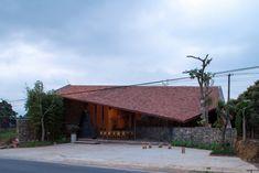 Gallery of Ao May Restaurant / Aline Architect - 8
