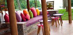 Restaurant - Underneath The Mango Tree Spa & Beach Hotel Resort Sri Lanka Mango Tree, Outdoor Furniture Sets, Outdoor Decor, Beach Hotels, Sri Lanka, Spa, Restaurant, Gallery, Home Decor