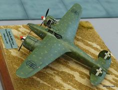 Moson Model Show 2016 – Part 11 (1/72 scale aircraft, contd.) | iModeler