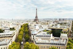 The best things to do and experience in Paris. Navigate your way around the city and tick off the most quintessential Parisian experiences!