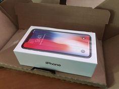 L'iPhone X : il est arrivé !! – Stefitech