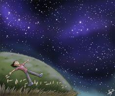 star nighrs sky pics   Starry sky
