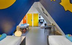 Bijzonder slapen in Nederland met kinderen Loft, Bed, Furniture, Home Decor, Decoration Home, Room Decor, Lofts, Home Furniture, Interior Design