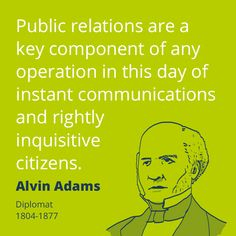 Public relations quote http://www.prezly.com/public-relations-quotes