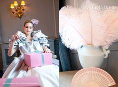 Marie Antoinette photo shoot #uoft #FacultyClub