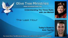 The Last Hour – Amir Tsarfati
