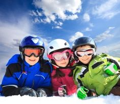 7 Ways to Save When Skiing with Kids