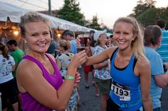 Over 100 craft beer vendors from around the U.S. will line the streets of Alpharetta for Craft Beer Festival and 5K race in Alpharetta on June 20.
