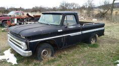 Classic Chevrolet, Chevy Pickups, Chevrolet Trucks, Custom Trucks, Old Cars, Arkansas, Oklahoma, Transportation, Ford