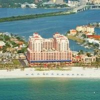 #Hotel: HYATT REGENCY CLEARWATER BEACH RESORT AND SPA, Clearwater, Usa. To book, checkout #Tripcos. Visit http://www.tripcos.com now.