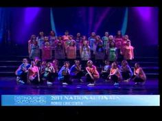 Distinguished Young Women - 2011 National Finals - Final Night Performance - YouTube