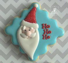 Dolce's Santa