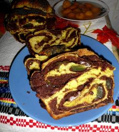 Romanian Desserts, Romanian Food, Sweets Recipes, Easter Recipes, Cooking Recipes, Pastry And Bakery, Pastry Cake, Good Food, Yummy Food