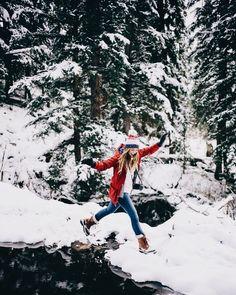 winter hike @dcbarroso