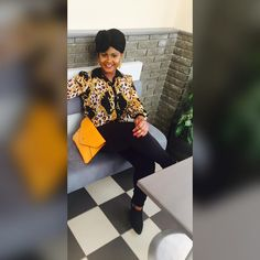 meet the CEO of Wanita's Cakes she goes by the name Uwana Simon Okon an African…