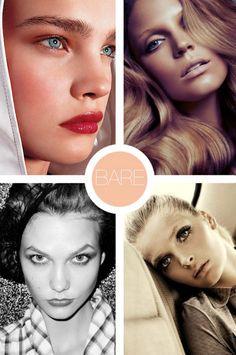 Vivid thrush method for eyebrow dance | Make Up Tips