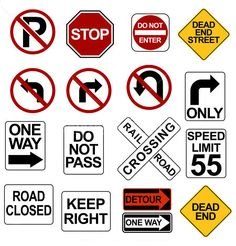 Find Road Sign Set stock images in HD and millions of other royalty-free stock photos, illustrations and vectors in the Shutterstock collection. Thousands of new, high-quality pictures added every day.
