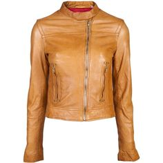 LEVI'S: MADE & CRAFTED Biker jacket ($440) ❤ liked on Polyvore