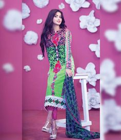 Rehaab Eid Collection 2015 RJ-0024