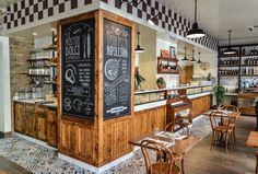 """""""BABBO"""" Restaurant and Pizzeria in Rome. Design and made by RPM Proget Photos by Alessandro Maggi www.rpmproget.it #RPMproget"""
