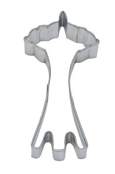 CybrTrayd RM-0952 RandM Space Needle 4.5 Cookie Cutter, Metallic -- Check out this great image @ : Baking Accessories