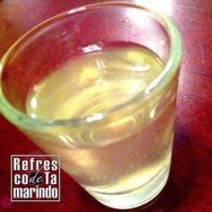 """Refresco de Tamarindo: Cuando la vida te da limones, haces """"limoncello"""""""