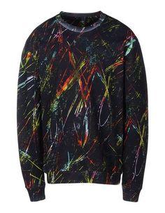 Sweatshirt Men's - McQ Alexander McQueen