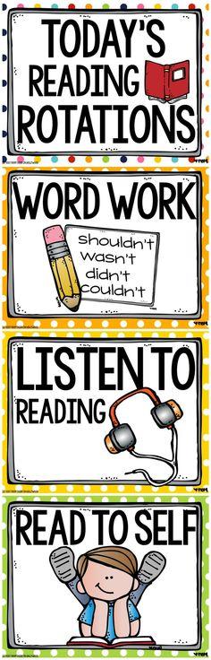 Reading Rotation Sig