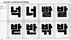 na is a platform for connecting ideas and building knowledge. Typography, Lettering, Fonts, Diagram, Graphic Design, Type, Knowledge, Korean, Platform