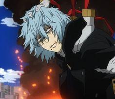 My Hero Academia Shouto, Hero Academia Characters, Anime Characters, Hot Anime Boy, Anime Guys, Dandere Anime, Bakugou Manga, Tomura Shigaraki, Bd Comics
