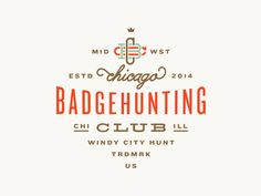 Allan Peters Chicago Badgehunting ClubAllan Peters is a Creative Director / Designer from Minneapolis, Minnesota.