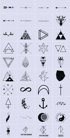 Cool Finger Tattoos, Cute Tiny Tattoos, Small Tattoos For Guys, Cool Small Tattoos, Mini Tattoos, Finger Tats, Small Hand Tattoos, Small Tattoo Symbols, Simple Finger Tattoo