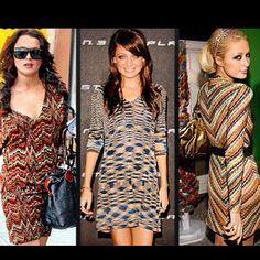 #missoni #fashion #dream #dress #chic #love #missonidress #zigzag #summerfashion