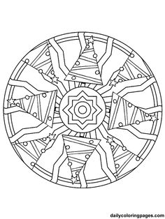 mandala-christmas-ornaments-coloring-pages-027.png 600×800 pixels