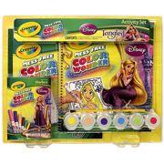 Crayola Color Wonder Rapunzel Gift Set For SHELLIE!!