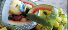 #whatsessential #babyshower #nordicnaturals Healthy & fun baby shower food ideas :)