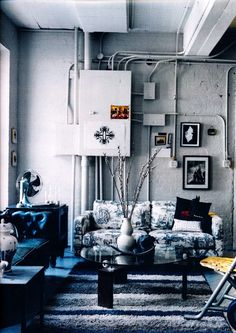 Interior photography by Martyn Thompson
