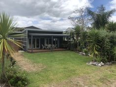 vacation rentals to book online direct from owner in . Vacation rentals available for short and long term stay on Vrbo. Covered Decks, Holiday Accommodation, One Tree, Back Doors, Exterior Lighting, Otp, The Neighbourhood, Kiwi, Modern