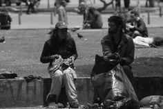 Centro Riqueza Y Pobreza