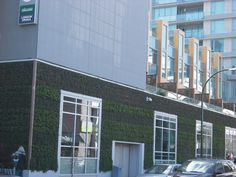 Eco supermarket: Responsible shopping made easy on Canada's west coast