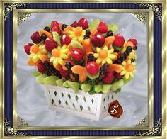 Prelibatezze di Frutta