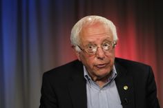 Bernie Hints at Convention Violence, Echoing Trump's Threats