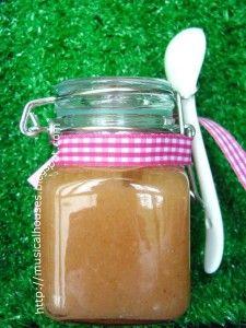 Natural Skin Care - Homemade Face Scrub Recipe