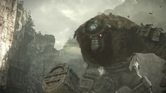 Shadow of the Colossus Announced for PS4