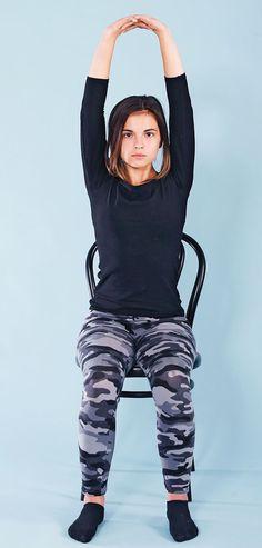 Zlobí vás karpály? Cvičení pomůže - Novinky.cz Health Diet, Detox, Dna, Sporty, Exercise, Puzzles, Style, Fashion, Ejercicio