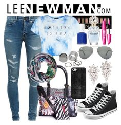 """Lee Newman Contest"" by deedee-pekarik ❤ liked on Polyvore"